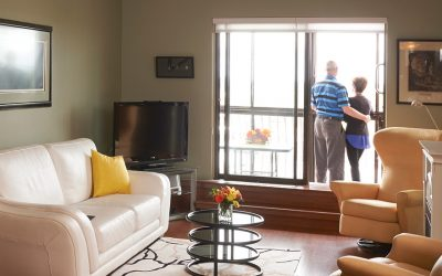 Are you 55+? A Life Lease may be the best housing option for you.